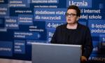 Zalewska: Mam nadzieję, że do strajku nie dojdzie, choć szanuję wszystkie decyzje nauczycieli