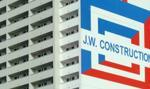 Będzie skup w J.W. Construction? Kurs mocno w górę