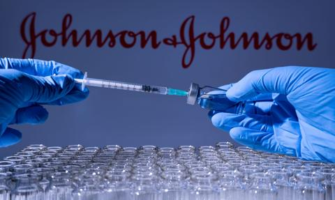 EMA: 20 kwietnia konkluzje ws. zakrzepów krwi po podaniu szczepionki Johnson & Johnson