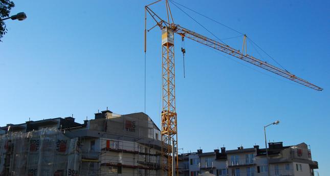 Deweloperzy nadal budują dużo mieszkań