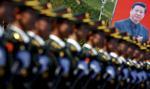 Chiny: parlament uchwalił kontrowersyjną ustawę antyterrorystyczną