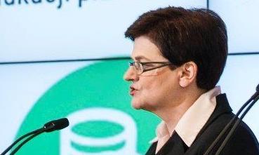 Była minister edukacji o propozycji rządu ws. matur: oszustwo społeczne, kruczki prawne