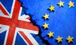 Handel Wielkiej Brytanii z UE odbił się w lutym po rekordowym spadku po brexicie
