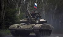 Separatysta do Putina: wkrótce Noworosja upadnie