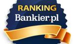 Ranking kredytów hipotecznych Bankier.pl – kwiecień 2015