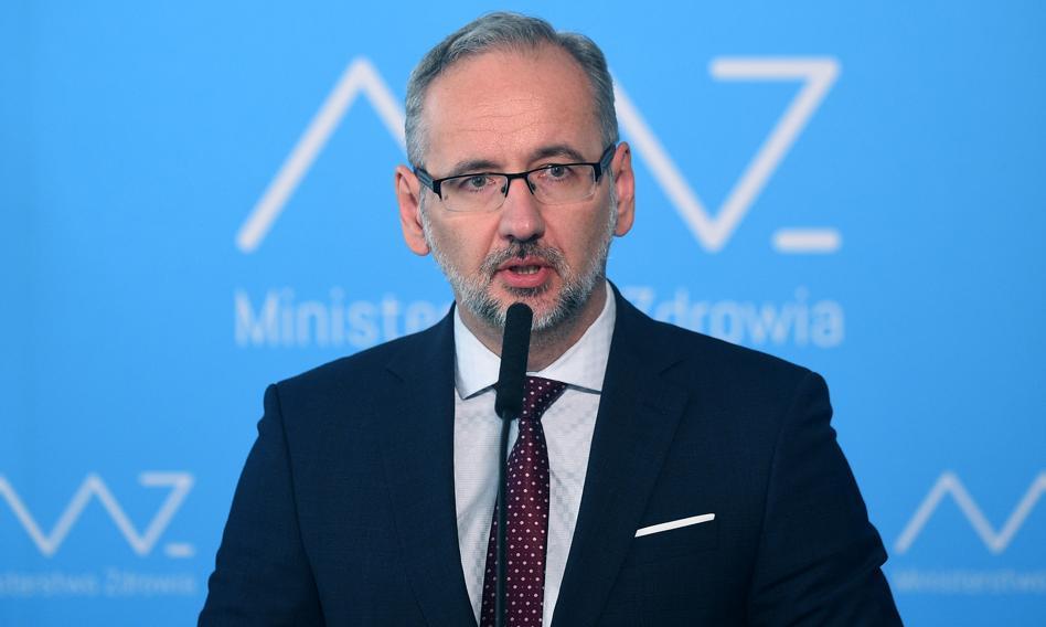 Minister zdrowia: Szpitale tymczasowe powstaną w każdym mieście wojewódzkim