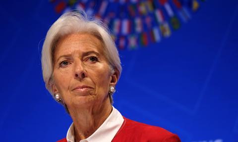 EBC może podjąć działania w zakresie polityki monetarnej w grudniu