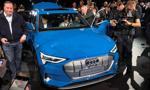Audi pokazało swój pierwszy samochód elektryczny