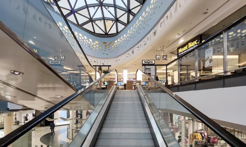 Galerie handlowe zostaną otwarte. Biznes się cieszy