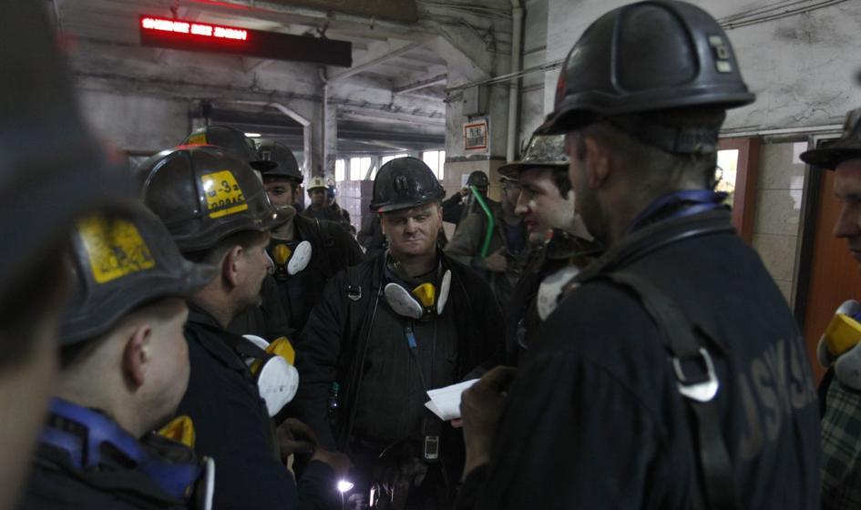 JSW porozumiała się ze związkami ws. płac. Będą podwyżki dla górników