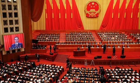 W Chinach partia dyskutuje o planie pięcioletnim i celach klimatycznych