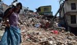 Kolejne silne trzęsienie ziemi w Nepalu