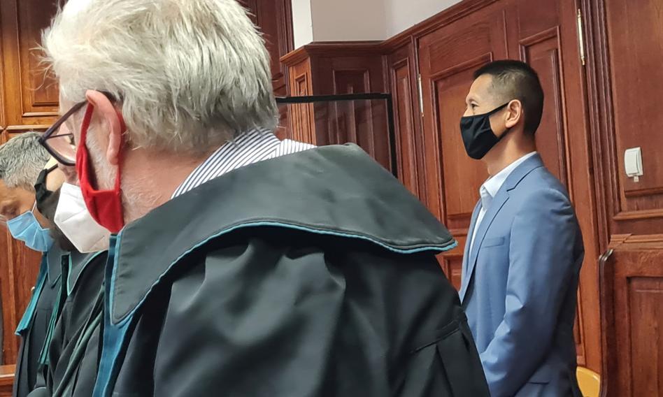 Dyrektor z Huawei oskarżony o szpiegostwo ponownie zatrzymany
