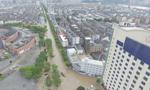 Ponad milion ewakuowanych z powodu tajfunu Lekima w Chinach