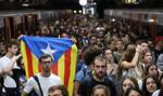 Władze Hiszpanii żądają usunięcie symboli katalońskich separatystów