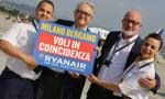 Ryanair wprowadza loty łączone na kolejnym lotnisku
