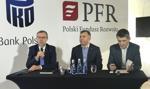 PKO BP z PFR powołują spółkę technologiczną, operatora chmury obliczeniowej
