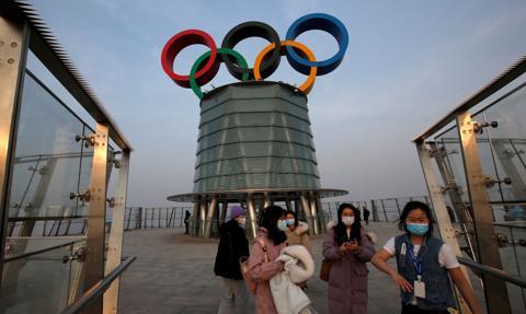 Ponad 860 osób zakażonych koronawirusem po olimpiadzie i paraolimpiadzie w Tokio