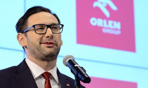 Daniel Obajtek zarobił w Orlenie więcej niż rok wcześniej