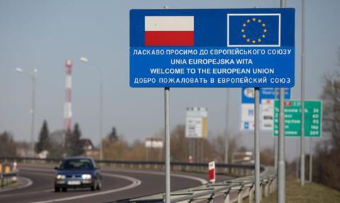 Polska atrakcyjna dla Ukraińców mimo pandemii. To największa grupa cudzoziemców w kraju