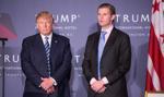 Syn Donalda Trumpa mógł złamać prawo wyborcze