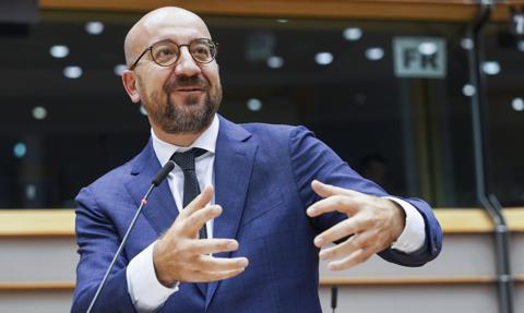 Szef Rady Europejskiej o negocjacjach UE z Wielką Brytanią: nie można zjeść ciastka i mieć ciastko