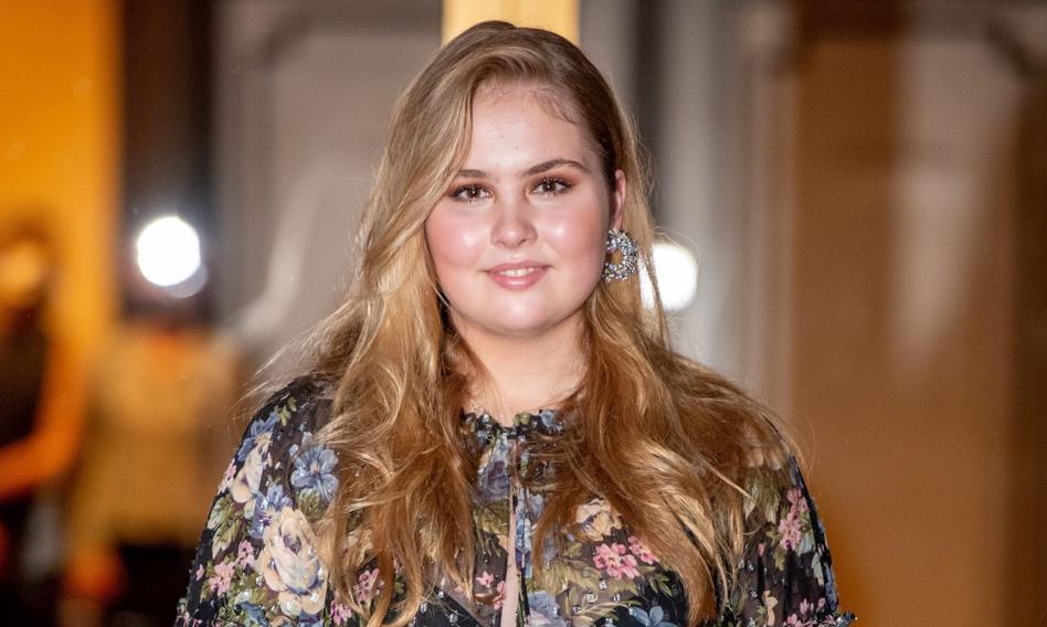 Holenderska księżniczka zrezygnowała z prawie 2 mln euro rocznej pensji