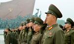 Oficer uciekł z Korei Północnej na południe