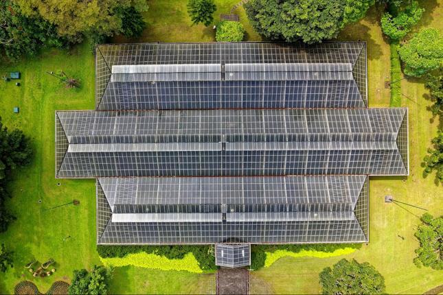 """Pilotaż programu """"Słoneczne dachy"""" w wielkopolskim"""