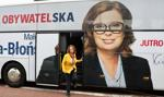 Kidawa-Błońska: Zdrowie ludzi jest ważniejsze niż kalendarz polityczny