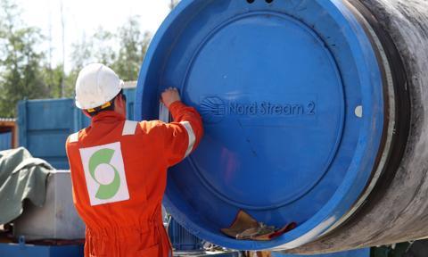 Nord Stream 2 i powrót kontraktów długoterminowych wśród celów Rosji