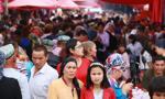 """ONZ: milion Ujgurów w obozach """"reedukacji politycznej"""" w Chinach"""