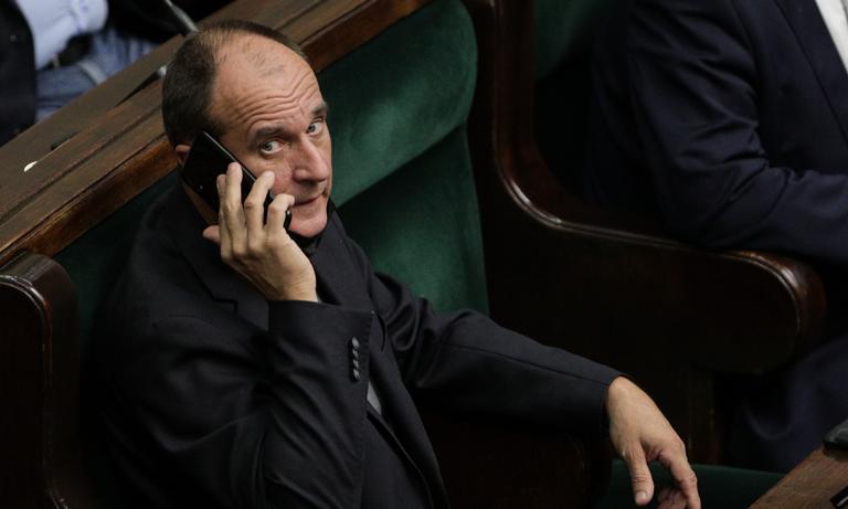 Ustawa antykorupcyjna autorstwa Kukiz'15 przeszła przez Sejm