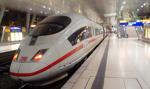 Niemcy: wzrost kradzieży na dworcach kolejowych