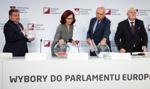 PKW wylosowała numery list w eurowyborach dla ogólnopolskich komitetów wyborczych