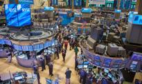 Sklepokalipsa na Wall Street