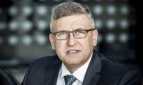 Leszek Niemycki, wiceprezes Deutsche Banku wśród Najlepszych Menedżerów 2015 roku