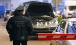 Korki i chaos na wschodniej granicy