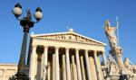 Austria: przywódca FPOe za przystąpieniem do Grupy Wyszehradzkej