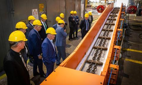 615 pracowników JSW przejdzie do Spółki Restrukturyzacji Kopalń, by skorzystać z osłon