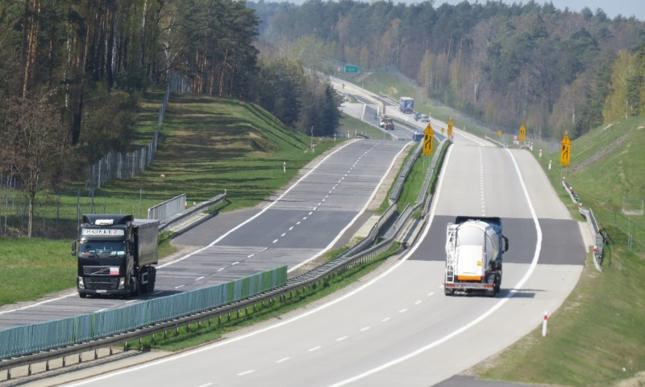 GDDKiA skierowała do przetargu kolejny odcinek trasy A18