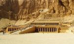 Polacy odkryli skarb koło świątyni Hatszepsut