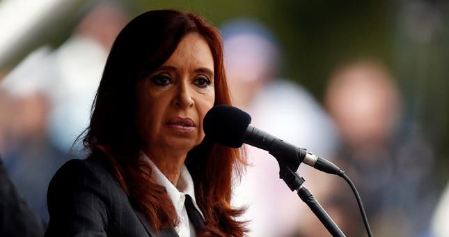 Argentyna: była prezydent Kirchner oskarżona o pranie pieniędzy