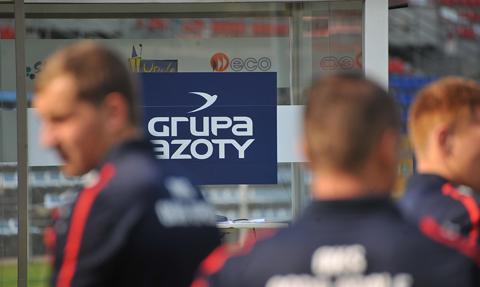 Wyniki Grupy Azoty znacznie poniżej konsensusu