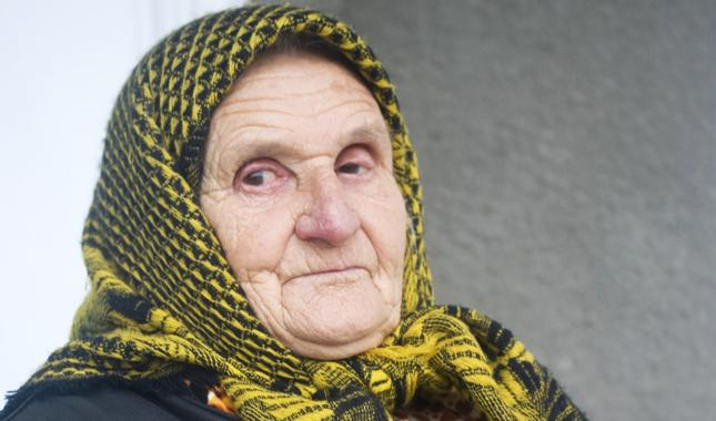 К чему снится умершая бабушка беременной женщине 53