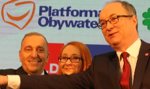 Czarzasty: Schetyna zrobił wielki krok w kierunku zwycięstwa PiS