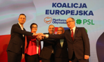 PSL opuści Koalicję Europejską?