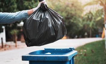 Polak chce namieszać na rynku handlu odpadami