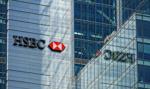 HSBC zwolni ponad 4 tys. osób. Pracę straci wyższa kadra
