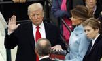 Trump ocenił 100 dni swojej kadencji